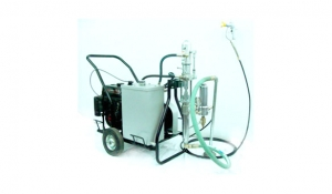 CY-1156 11.5HP Gas-Powered Airless Sprayer