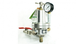 CY-0921 Low Pressure Fluid Regulator