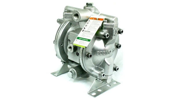 "CY-0902 3/8"" Double Diaphragm Pumps"