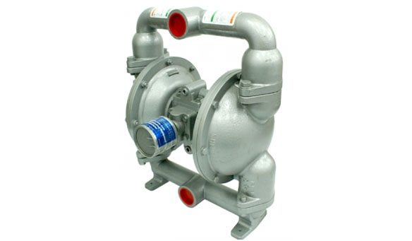 "CY-0908 2"" Double Diaphragm Pumps"