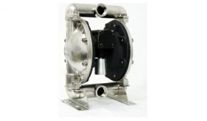 "HE-0306 1"" Double Diaphragm Pumps"