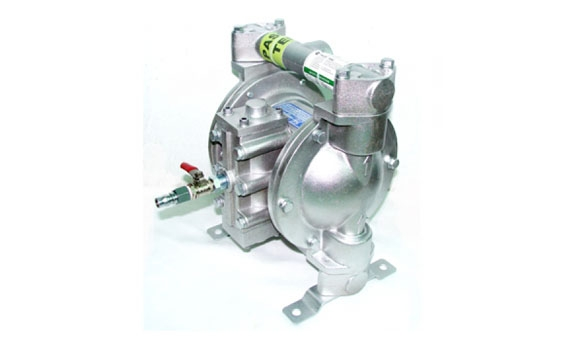 "CY-0903 3/4"" Double Diaphragm Pumps"