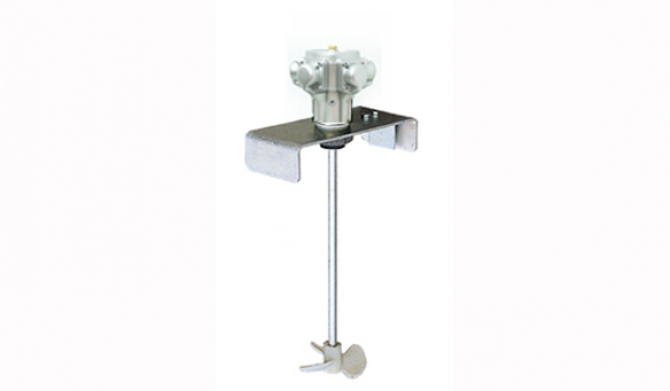 Adjustable Drum Cap Mounting Agitator