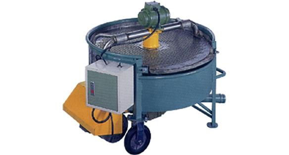 Hopper Mixing Machine