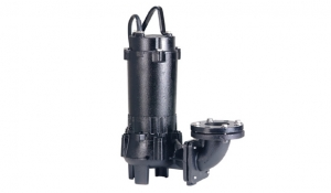 EAF Submersible Sewage/Waste Water Pump