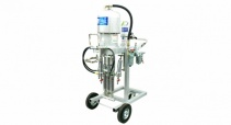CY-0610 Fixed-Ratio Plural Component Sprayer